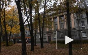 Петербуржцы снова защищают от сноса здание ВНИИБ