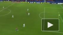 Базель всухую обыграл Зенит в 1/8 финала Лиги Европы
