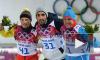 Медальный зачет Сочи 2014, таблица медалей Олимпиады на 14 февраля: Россия на седьмом месте, в лидерах Германия