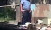 В Воронеже пьяный полицейский насмерть сбил пешехода