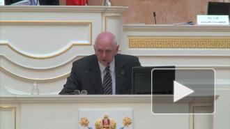Малые партии добрались до трибуны Законодательного собрания