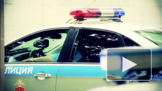 Стали известны подробности ДТП с тремя автомобилями на Дворцовой набережной