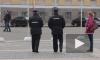 На 8-ой Советской собралась полиция: собственники устроили разборку из-за автосервиса