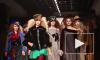Mercedes-Benz Fashion Day: шик, блеск, мужчины в платьях