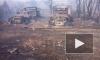 Новости Новороссии: артиллерией ополчения разбит украинский блокпост в Авдеевке
