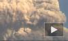 Извержение вулкана Мерапи