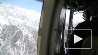 В горах Абхазии ищут туристическую группу из России. Среди них есть петербуржец