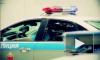ДТП в Санкт-Петербурге: на Энгельса сбили пешехода, на Политехнической в массовой аварии пострадали водители