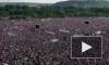 В Праге 250 тысяч человек вышли на митинг, требуя отставки премьера