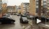 22 марта в Петербурге ожидается дождь и сильный ветер