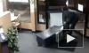 В Москве неизвестные похитили банкомат с 8 млн рублей