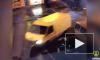 Водитель фургона начал утро с коньяка и тройного ДТП в центре Петербурга