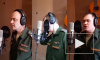 Военный ансамбль ЦВО записал песню о борьбе с коронавирусом