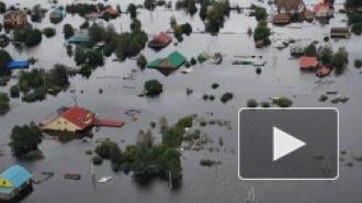 Число пострадавших от наводнения на Дальнем Востоке превысило 50 тысяч