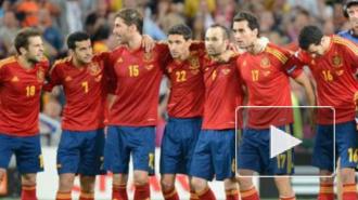 """Чемпионат мира 2014, Испания – Чили: крушение надежд """"красной фурии"""""""