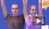 Блогеры назвали кощунством нетрадиционное выступление российского синхрониста в купальнике-гимнастерке