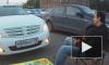 Автоинспекторов Петербурга ждут на тротуарах