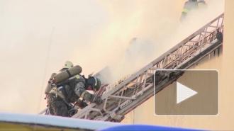Взрыв газа в Москве 16 ноября: после серии взрывов в московских многоэтажках из-за скачка давления газа сгорели квартиры в домах