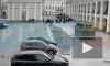 Появилось видео незаконного крестного хода в Петербурге