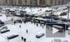 В Петербурге произошло ДТП: на месте две скорых и реанимация