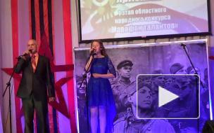 Россия, Россия - летят журавли