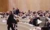 Вице-губернатор Тихонов не приехал к депутатам
