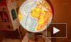 Удар в спину: Белоруссия запретила глобусы с российским Крымом
