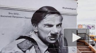 Петербургские граффити, которые мы потеряли