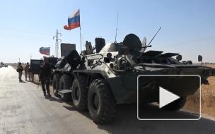 Успех российских военных в Сирии пугает аналитиков НАТО