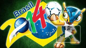 На открытии ЧМ по футболу-2014 в Бразилии ожидается аншлаг