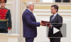 Георгий Полтавченко вступил в должность губернатора Петербурга