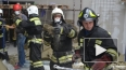 В Севастополе обрушилась кровля строящегося здания ...