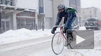 Суровый зимний спорт по-русски покоряет интернет
