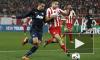 Лига чемпионов: Олимпиакос всухую обыграл Манчестер Юнайтед