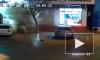Видео: китайский мальчик во время запуска фейерверка взорвал канализацию