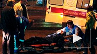 """ДТП в Санкт-Петербурге: на Народной насмерть сбили женщину, на трассе """"Кола"""" пострадала трехмесячная девочка"""