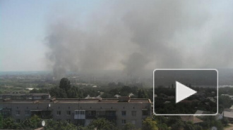 Новости Новороссии: армия ДНР взяла под контроль Ялту – поселок в 12 км от Мариуполя