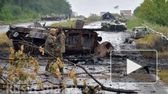 Новости Новороссии: на Донбассе действительно наступило затишье по всей линии фронта