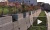 В Китае достроили самую большую стену, напечатанную на 3D принтере