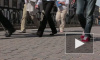 Новую пешеходную зону открыли на канале Грибоедова
