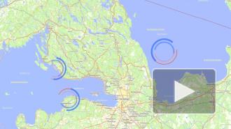 Сейсмологи о землетрясении в Петербурге: «Тряхнуть может, но не сильно»