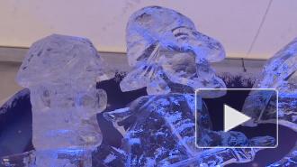 Дыхание Петербурга: события первой недели 2014 года