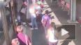 Видео из Сиднея: 4-летний мальчик упал под поезд в метро
