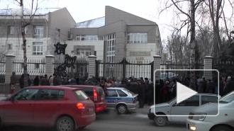 Новокузнецкий банк так и не заработал после выходных