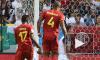 Чемпионат мира 2014, Бельгия – США: бельгийцы вырвали победу в дополнительное время со счетом 2:1