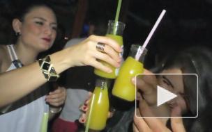 Росстат: за первые шесть месяцев 2019 года от алкоголя умерли почти четыре тысячи человек