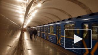 В Петербургском метро по ночам будут жить бомжи