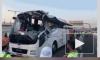 В Дубае в ДТП с автобусом погибли 17 человек