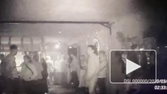 Полиция Петербурга будет регулярно проводить антинаркотические рейды в клубах
