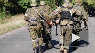 Новости Новороссии: донецкий аэропорт взят ополченцами, идут бои за Авдеевку и Пески